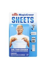 Mr. Clean Mr. Clean Magic Eraser Sheets, 8 ct