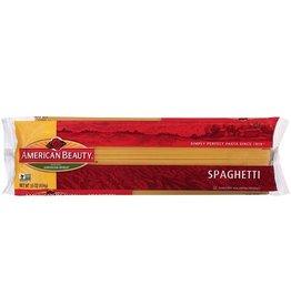 American Beauty American Beauty Spaghetti Long, 16 oz, 24 ct