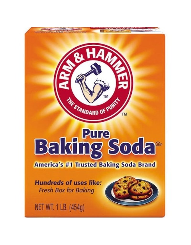 Arm & Hammer Arm & Hammer Baking Soda, 16 oz, 24 ct