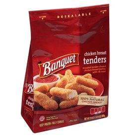 Banquet Banquet Chicken Tenders Bag, 24 oz, 8 ct