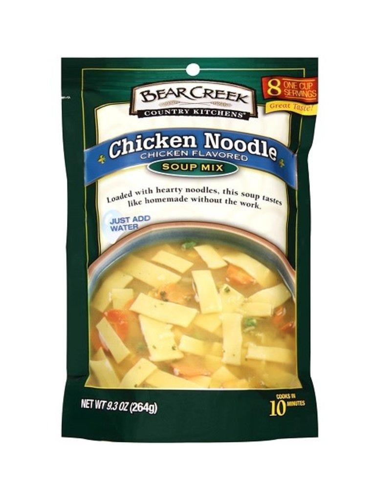 Bear Creek Bear Creek Soup Mix Chicken Noodle, 9.3 oz, 6 ct
