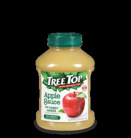 Tree Top Tree Top Applesauce Natural, 48 oz