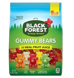 Black Forest Black Forest Gummy Bears, 6 lb