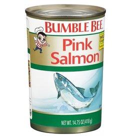 Bumble Bee Bumble Bee Salmon Pink, 14.75 oz
