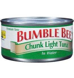 Bumble Bee Bumble Bee Tuna Chunk Lite Water, 5 oz