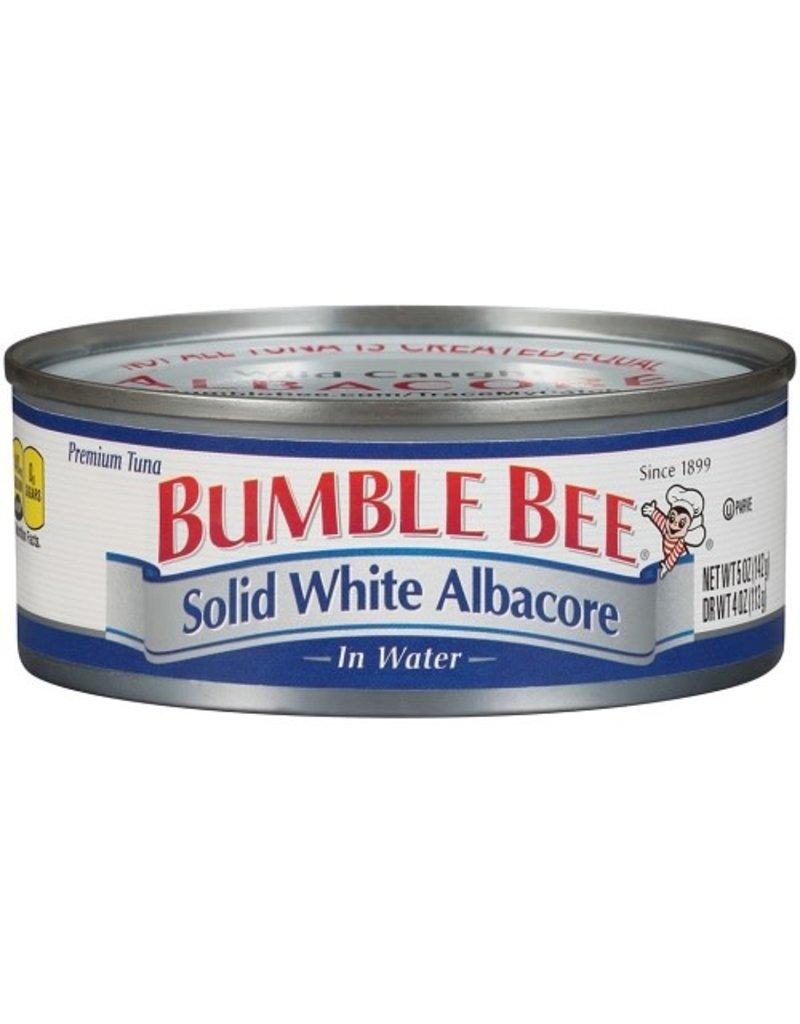 Bumble Bee Bumble Bee, White  Albacore 12/5 oz