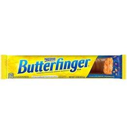 Butterfinger Butterfinger Candy Bar, 1.9 oz, 36 ct