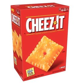 Cheez-It Cheez-It Original, 48 oz