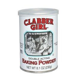 Clabber Girl Clabber Girl Baking Powder, 8.1 oz