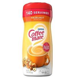 Coffee-Mate Coffeemate Hazelnut Powder, 15 oz