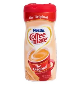 Coffee-Mate Coffeemate Powder, 16 oz, 12 ct