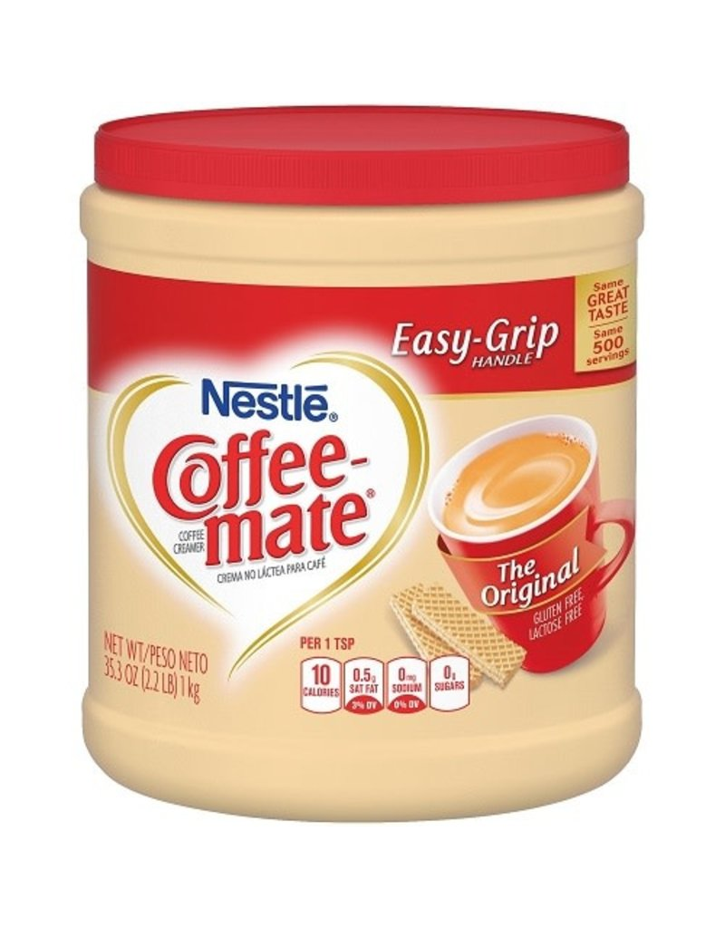 Coffee-Mate Coffeemate Powder, 35.3 oz