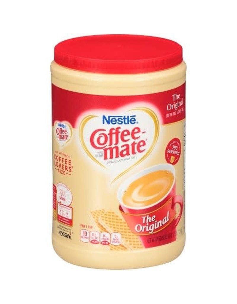 Coffee-Mate Coffeemate Powder, 56 oz