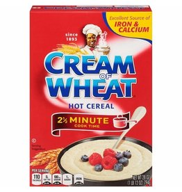 Cream Of Wheat Cream Of Wheat Instant One Mini, 28 oz