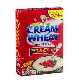 Cream Of Wheat Cream Of Wheat Quick 2.5 Minute, 28 oz