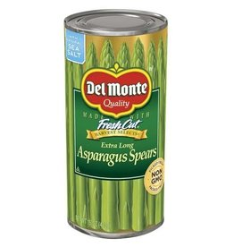 Del Monte Del Monte Extra Long Asparagus Spears, 15 oz