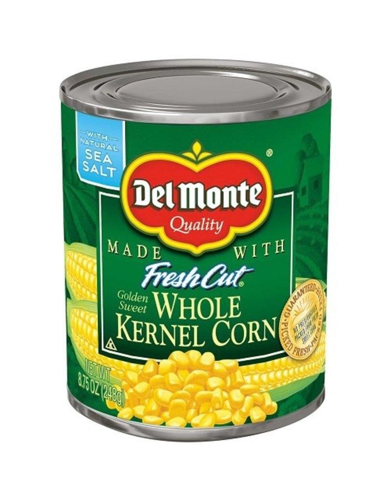Del Monte Del Monte Whole Kernel Corn, 8.75 oz