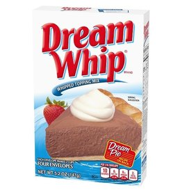 Dream Whip Dream Whip, 5.20 oz