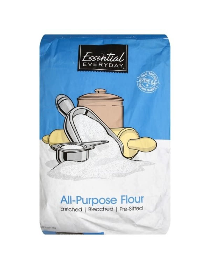 Essential Everyday EED All Purpose Flour, 5 lb, 8 ct