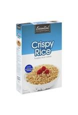Essential Everyday EED Crispy Rice Cereal, 12 oz