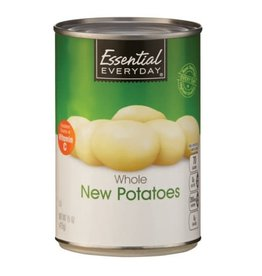 Essential Everyday EED Potatoes Whole, 15 oz