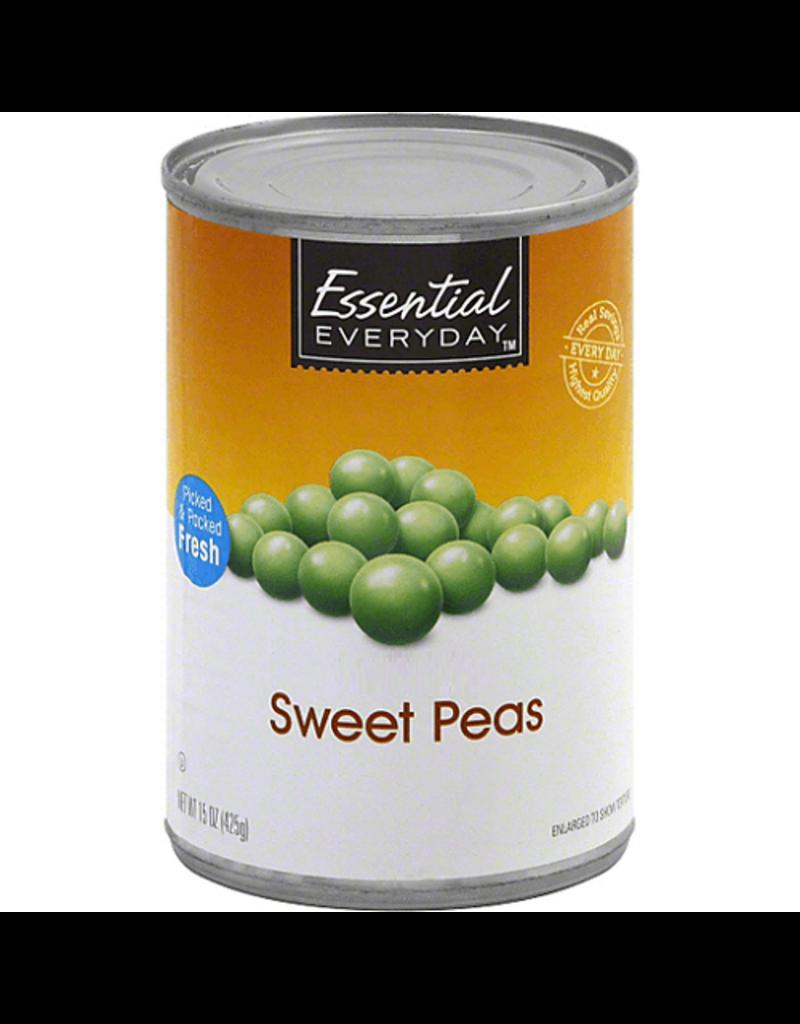 Essential Everyday EED Sweet Peas, 15 oz