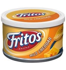 Fritos Fritos Mild Cheddar Dip, 9 oz