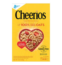 General Mills General Mills Cheerios, 12 oz, 14 ct