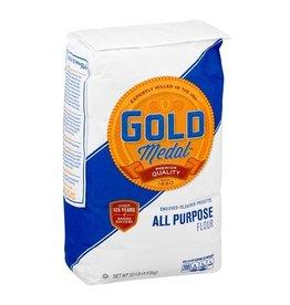 Gold Medal Gold Medal All Purpose Flour, 10 lb