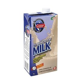 Gossner Gossner Shelf Stable Milk 2%, 32 oz