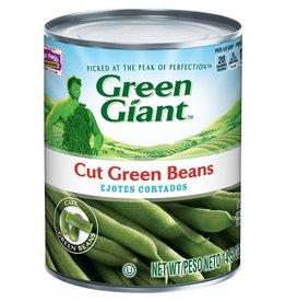 Green Giant Green Giant Cut Green Beans, 14.5 oz, 24 ct