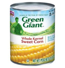 Green Giant Green Giant Whole Kernel Corn, 15.25 oz, 24 ct