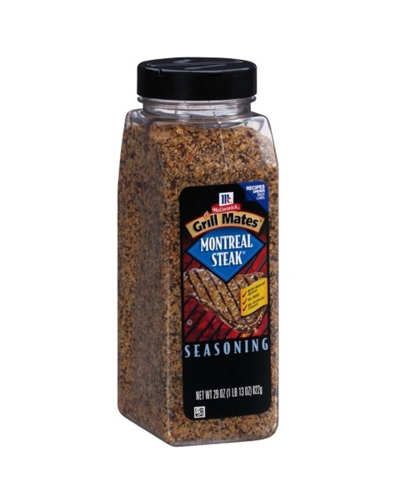 Grill Mates Grill Mates Montreal Steak Seasoning, 29 oz