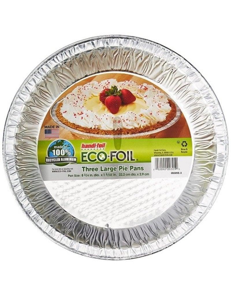 Handifoil Handifoil Large Pie Pan, 3 ct (Pack of 12)