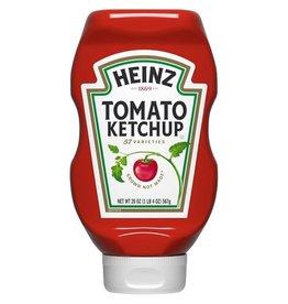 Heinz Heinz Easy Squeeze Ketchup, 20 oz, 12 ct