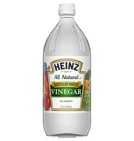 Heinz Heinz White Vinegar, 32 oz, 12 ct