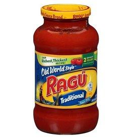 Ragu Ragu Old World Style Traditional Pasta Sauce, 24 oz