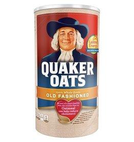 Quaker Quaker Oats Old Fashioned, 42 oz