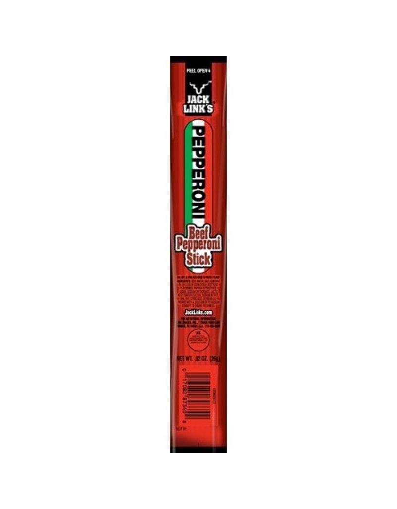 Jack Link's Jack Link's Beef Pepperoni Jumbo 14'' Jerky Stick, 1.5 oz
