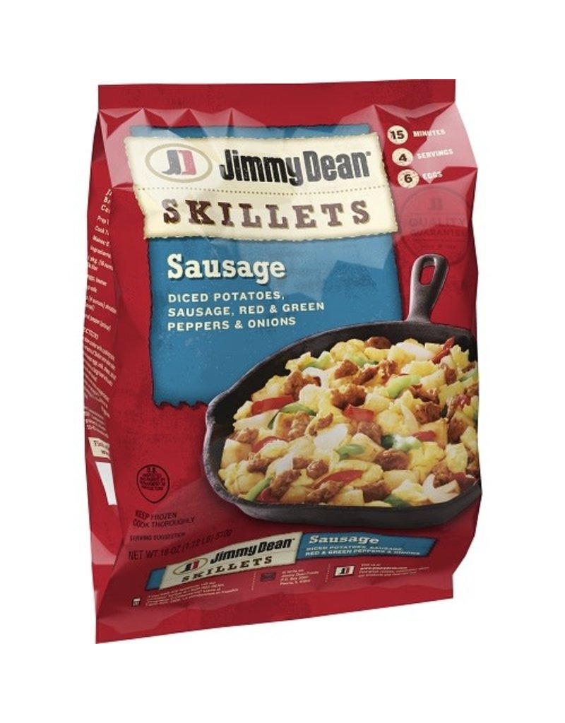 Jimmy Dean Jimmy Dean Sausage Skillet, 18 oz, 6 ct