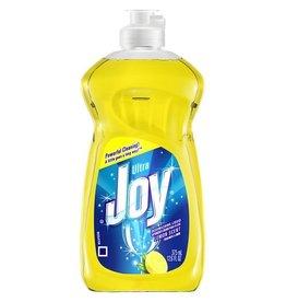 Joy Joy Ultra Lemon Scent Dishwashing Liquid, 12.6 oz
