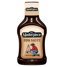Kc Masterpiece KC Masterpiece Original BBQ Sauce, 18 oz