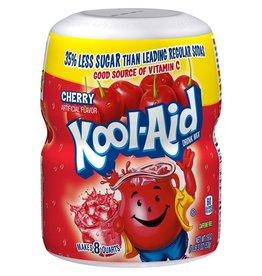 Kool-Aid Kool-Aid Cherry (Makes 8 Quarts), 19 oz, 12 ct