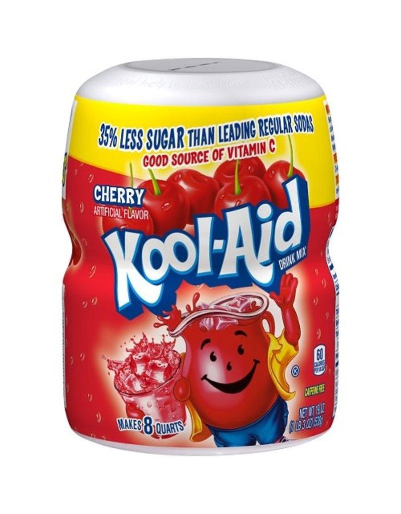 Kool-Aid Kool-Aid Cherry 8 Qt, 19 oz