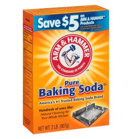 Arm & Hammer Arm & Hammer Baking Soda, 32 oz