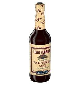 Lea & Perrins Lea & Perrins Worcestershire Sauce, 15 oz
