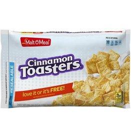 Malt-O-Meal Malt-O-Meal Cinnamon Toasters Bag, 33 oz, 8 ct