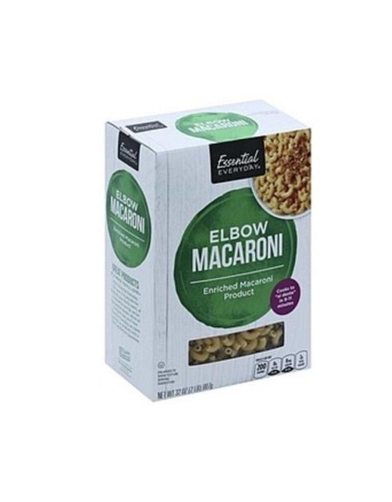 Essential Everyday EED Elbow Macaroni, 32 oz