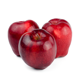 flavorland Apple Red Delicious, 3 lb