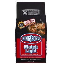 Kingsford Kingsford Match Light Briquets, 11.6 lb